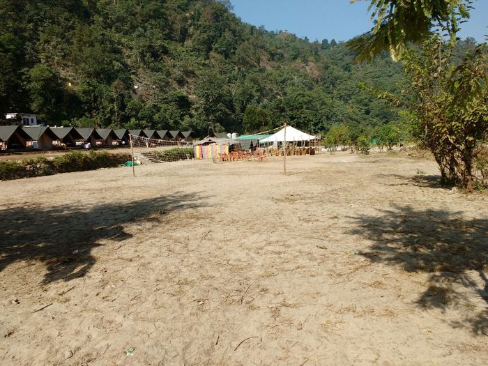 camp himalayan gipsy adventure