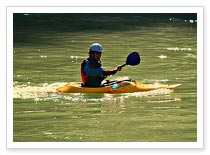 Rishikesh Kayaking Adventure Activity Tour Packages in Rishikesh ,